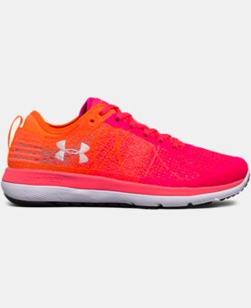 Women's UA Threadborne Fortis 3 Running Shoes  1 Color $77.99