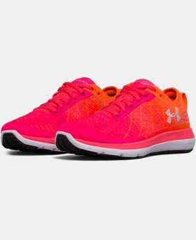 Women's UA Threadborne Fortis 3 Running Shoes  1 Color $109.99