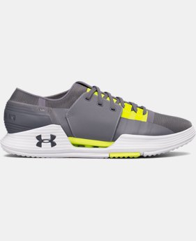 Men's UA SpeedForm® AMP 2.0 Training Shoes  1 Color $139.99