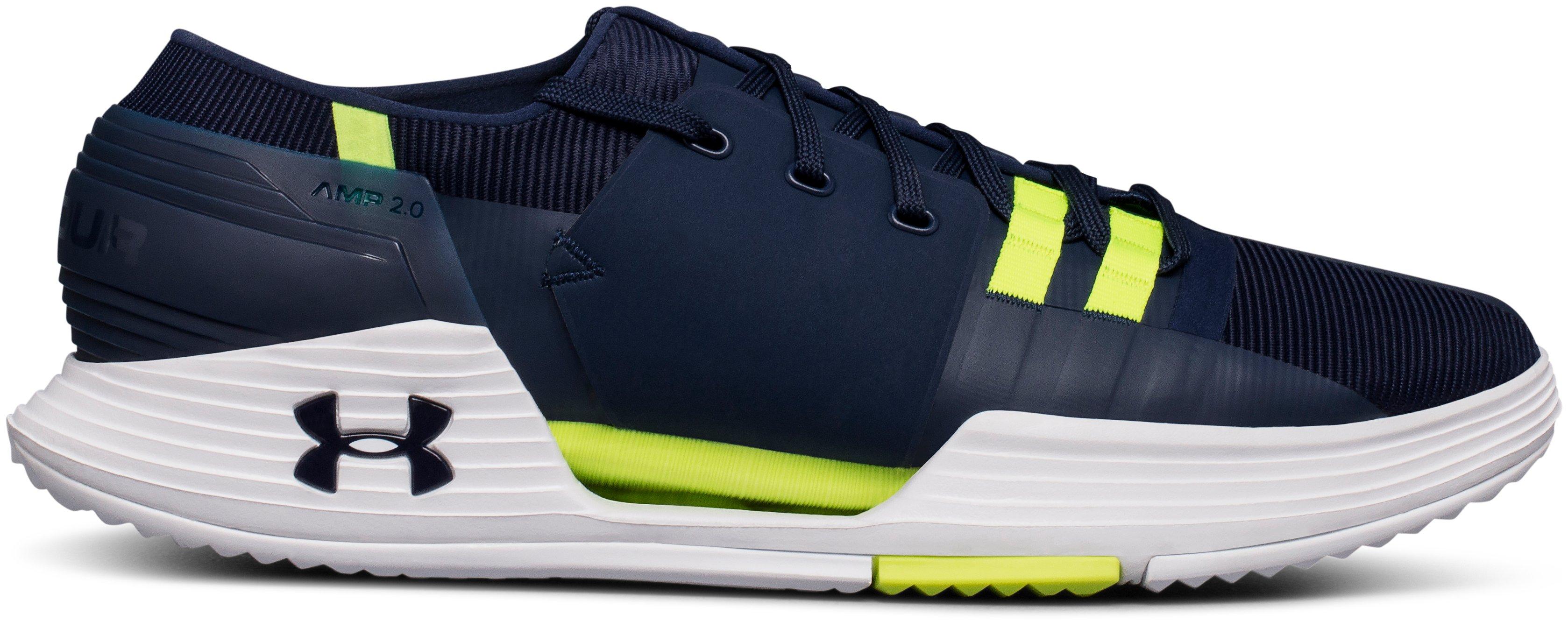 SPEEDFORM AMP 2.0 - Sports shoes - academy