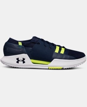 Men's UA SpeedForm® AMP 2.0 Training Shoes  1  Color Available $119.99