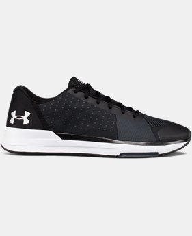 New Arrival Men's UA Showstopper Training Shoes  2 Colors $89.99