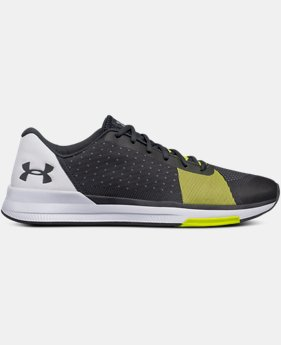 New Arrival Men's UA Showstopper Training Shoes  3 Colors $89.99