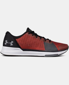 New Arrival Men's UA Showstopper Training Shoes  1 Color $89.99