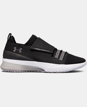 Best Seller Men's UA Architech Reach Training Shoes  3 Colors $124.99