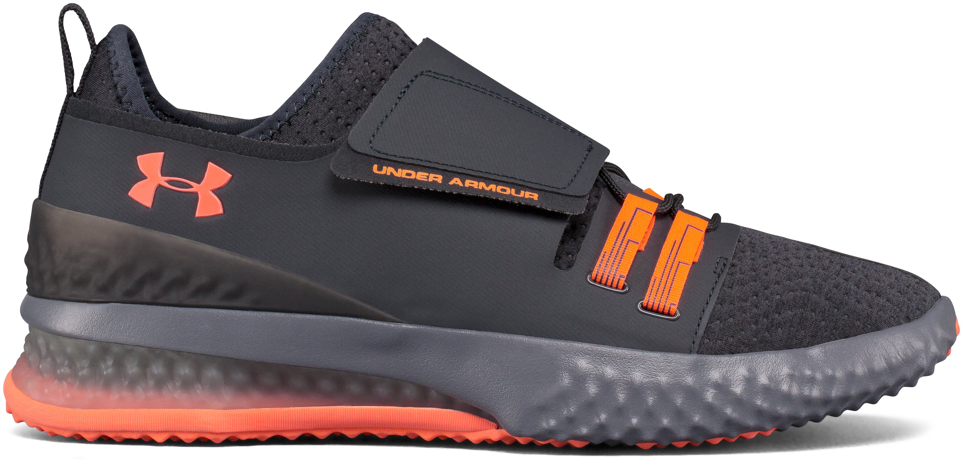 Zapatos de Training UA Architech 3Di para Hombre, 360 degree view