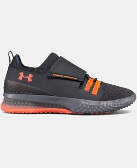 New Arrival Men's UA Architech Reach Training Shoes  2 Colors $124.99