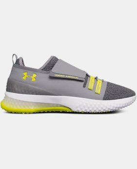 Men's UA Architech Reach Training Shoes  1  Color Available $124.99