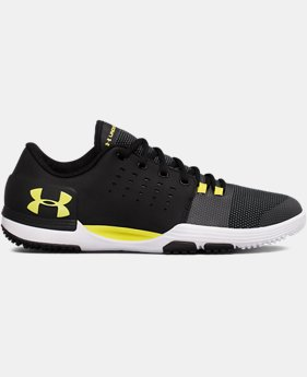 Men's UA Limitless 3.0 Training Shoes  2 Colors $99.99