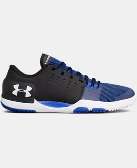 Men's UA Limitless 3.0 Training Shoes  2  Colors $74.99