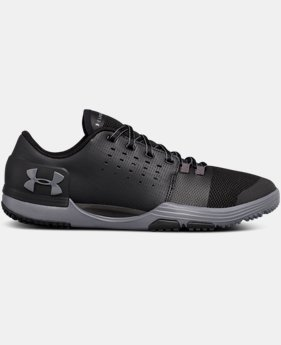Men's UA Limitless 3.0 Training Shoes  4 Colors $99.99