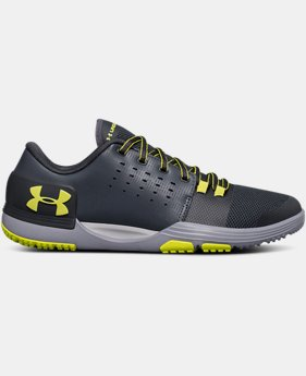 Men's UA Limitless 3.0 Training Shoes  2  Colors $59.99