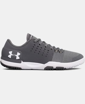 Men's UA Limitless 3.0 Training Shoes  2 Colors $79.99