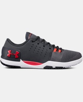 Men's UA Limitless 3.0 Training Shoes  3 Colors $59.99