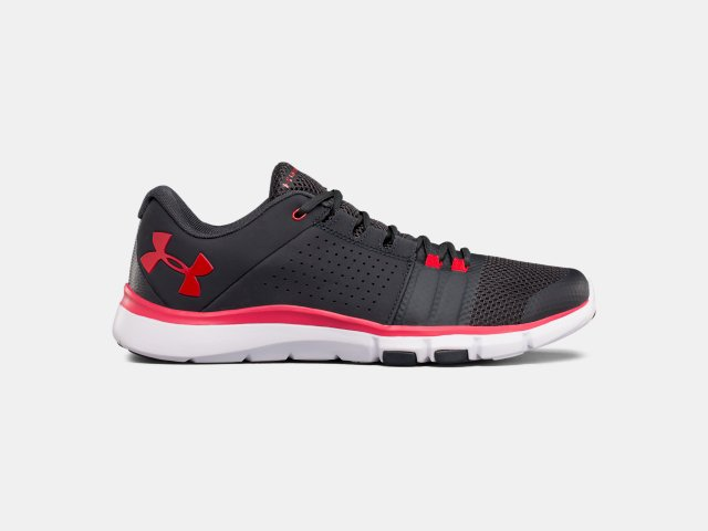 Men's UA Strive 7 Training Shoes | Under Armour AT