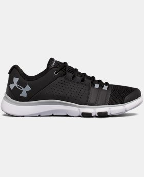 Men's UA Strive 7 – 2E Training Shoes  1 Color $69.99