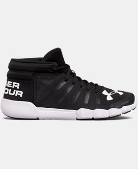 Boys' Grade School UA X Level Destroyer Running Shoes  2 Colors $74.99