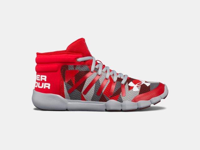 Under Armour X Level Shoes