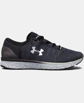 PRO PICK Boys' Grade School UA Charged Bandit 3 Running Shoes LIMITED TIME OFFER 1 Color $56.24