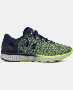 Boys' Grade School UA Charged Bandit 3 Running Shoes  2  Colors Available $74.99