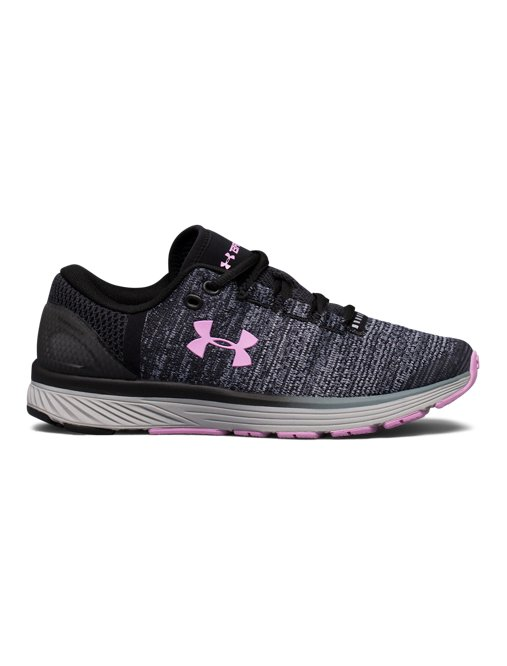 superior quality 42528 17bf7 This review is fromGirls  Grade School UA Charged Bandit 3 Running Shoes.