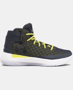 Boys' Grade School UA Curry 3ZER0 Basketball Shoes  2 Colors $71.99 to $99.99
