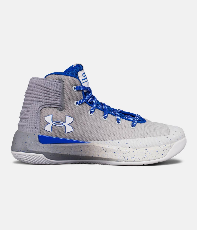 boys 39 grade school ua curry 3zer0 basketball shoes under. Black Bedroom Furniture Sets. Home Design Ideas
