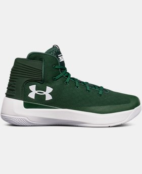 Boys' Grade School UA Curry 3ZER0 Basketball Shoes  1 Color $69.99 to $79.99