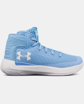 Boys' Grade School UA Curry 3ZER0 Basketball Shoes   $69.99 to $79.99