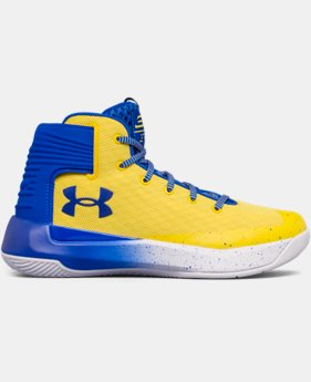 Boys' Grade School UA Curry 3ZER0 Basketball Shoes  1 Color $59.99