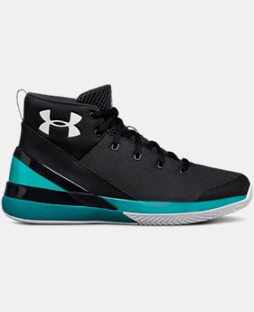 Boys' Grade School UA X Level Ninja Basketball Shoes  1 Color $74.99