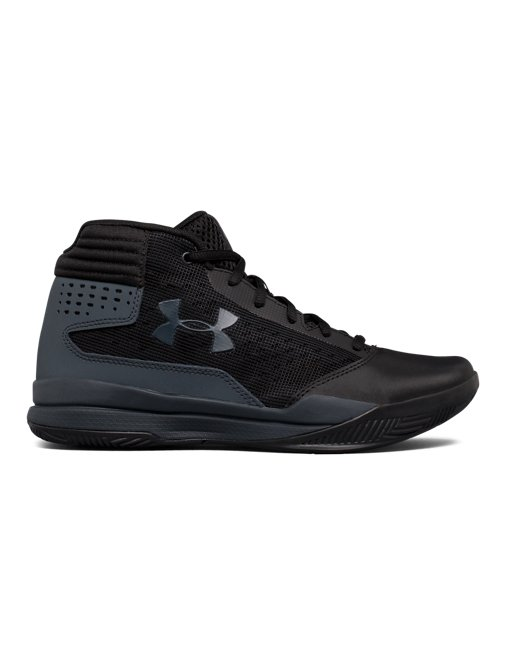 2efff5a974d72 This review is fromBoys  Grade School UA Jet 2017 Basketball Shoes.