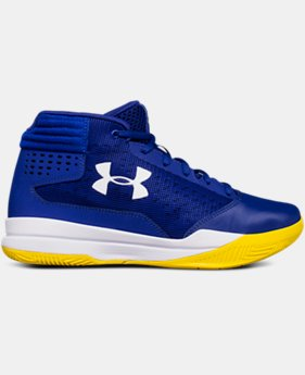 Boys' Grade School UA Jet 2017 Basketball Shoes  1 Color $54.99