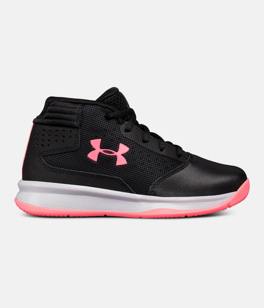 edcca9a2 under armour girls basketball shoes
