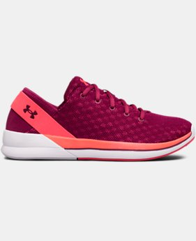 Women's UA Rotation Training Shoes  4 Colors $47.99 to $59.99