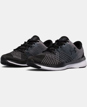 Best Seller Women's UA Threadborne Push Training Shoes  2 Colors $109.99