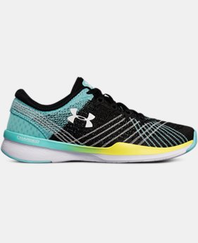 Best Seller Women's UA Threadborne Push Training Shoes  1  Color Available $109.99