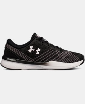 Best Seller Women's UA Threadborne Push Training Shoes  1  Color Available $82.99