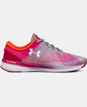 Best Seller Women's UA Threadborne Push Training Shoes  1 Color $65.99 to $82.49