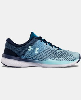Women's UA Threadborne Push Training Shoes  3  Colors Available $77.99 to $97.49