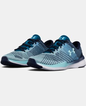Women's UA Threadborne Push Training Shoes  3 Colors $129.99