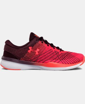 Best Seller Women's UA Threadborne Push Training Shoes  1 Color $82.49