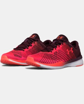 Best Seller Women's UA Threadborne Push Training Shoes LIMITED TIME OFFER 3 Colors $82.49