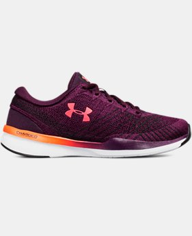 Best Seller Women's UA Threadborne Push Training Shoes  1 Color $109.99