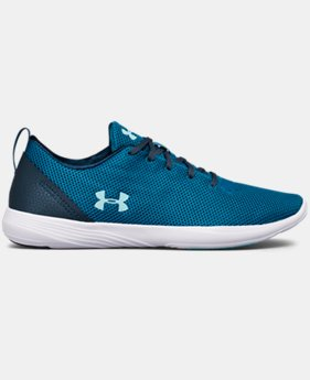 Women's UA Street Precision Sport Low Neutral Lifestyle Shoes  1 Color $59.99
