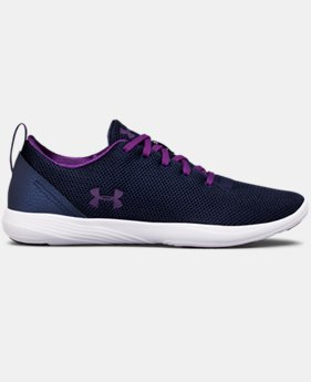 Women's UA Street Precision Sport Low Neutral Lifestyle Shoes  5  Colors Available $59.99