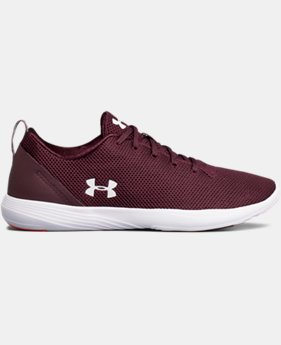 Women's UA Street Precision Sport Low Neutral Lifestyle Shoes  1 Color $79.99