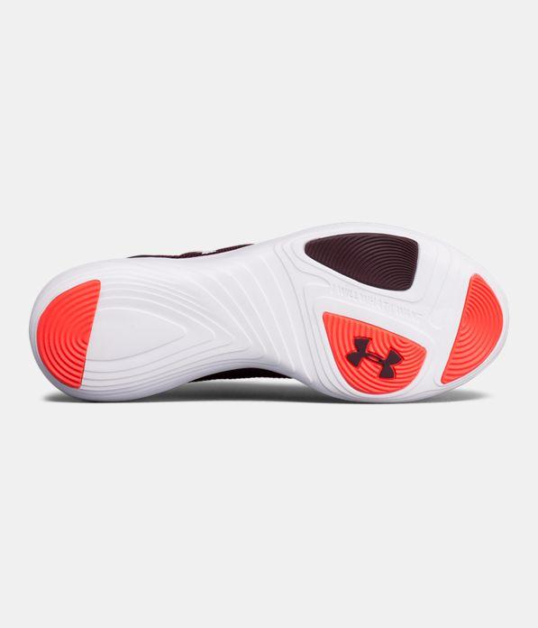 Under Armour Women S Ua Street Precision Sport Low Neutral Shoes