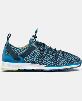 Women's UA Charged All-Around Speedknit Lifestyle Shoes  1 Color $139.99
