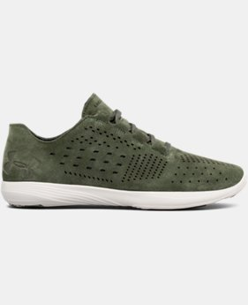Women's UA Street Precision Low Lux Lifestyle Shoes  1 Color $99.99